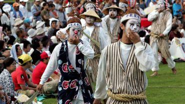 O-bon : la fête des morts au Japon commence dans 1 mois