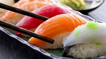 Sushis, sashimi, harengs... attention si vous aimez consommer du poisson cru