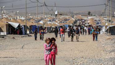 Selon Human Rights Watch (HRW), la justice irakienne rend les enfants passibles de condamnations à partir de l'âge de neuf ans.