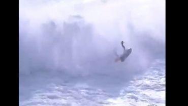 Alex Botelho propulsé dans les airs