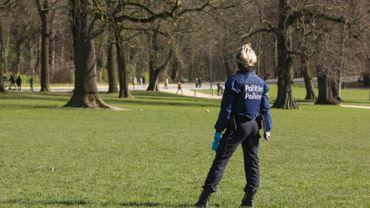 Bruxelles : l'arrêté prolongeant le couvre-feu publié au Moniteur