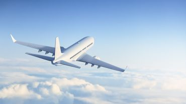 Le transport aérien au défi de freiner ses émissions polluantes