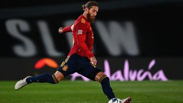 Ramos, indéboulonnable depuis de longues années