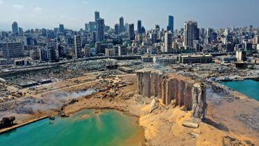 Explosions à Beyrouth: les douanes libanaises avaient insisté pour déplacer le stock de nitrate d'ammonium