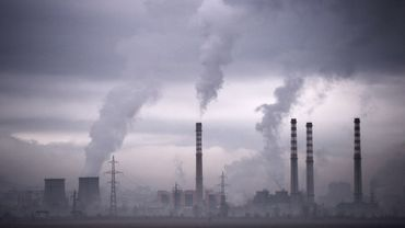 3% d'émission de gaz à effet de serre par an