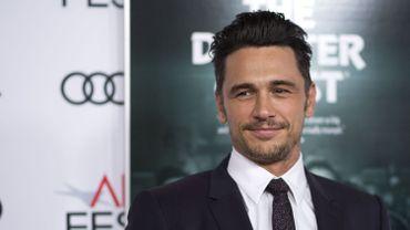 """James Franco pourrait devenir super héros avec l'Homme Multiple après avoir été le méchant Bouffon Vert dans """"Spider-Man"""""""
