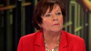 Magda De galan dénonce la surpopulation carcérale à Forest