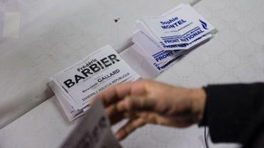 France: le PS revendique sa victoire face au FN dans le Doubs