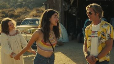 Once upon a time in Hollywood: Tarantino ou le triomphe du mâle alpha