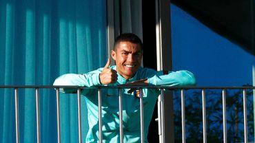 Ronaldo réfute toute entorse aux protocoles