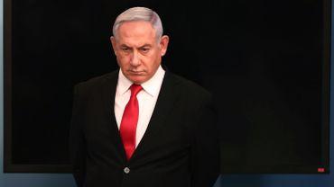 Benjamin Netanyahu obtient l'aval pour former un gouvernement.