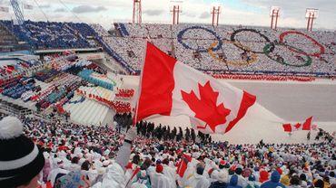 """La population de Calgary dit """"non"""" aux JO 2026, la flamme olympique vacille"""