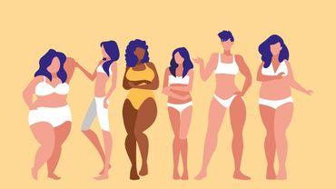"""Plus de femmes exclues, le """"size-inclusive"""" permet désormais à toutes les femmes d'accéder à leurs collections mode favorites."""