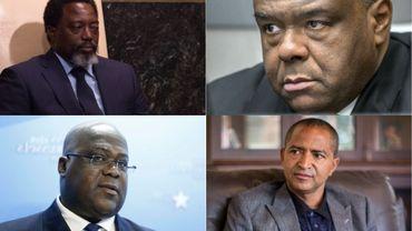 RDC: Qui seront les candidats à l'élection présidentielle ?