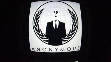 Royaume-Uni: un présumé Anonymous reconnu coupable d