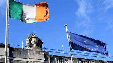 Dublin présente un budget 2019 pensé pour prévenir les effets du Brexit