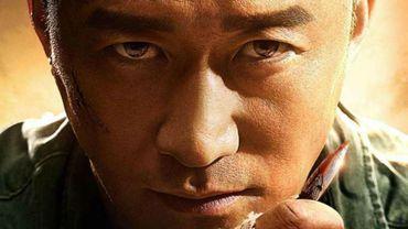 """Box-office mondial: """"Wolf Warrior 2"""" poursuit son règne"""