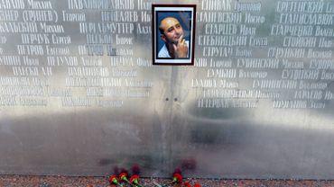 """Meurtre mis en scène par l'Ukraine: RSF condamne une simulation """"navrante"""""""