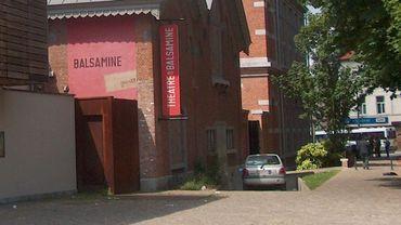 Le théâtre de la Balsamine