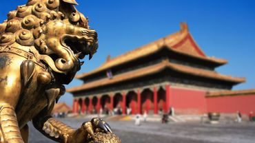 La Cité interdite de Pékin va rouvrir le 1er mai.