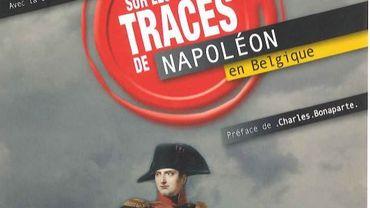 """Concours """"Sur les traces de Napoléon en Belgique"""""""