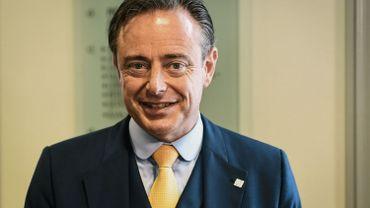 Formation de coalition à Anvers: où en est Bart De Wever 5 semaines après les élections?