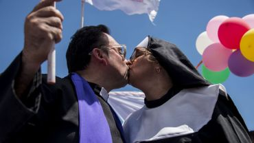 Homosexualité: les associations veulent un échevin en charge de la diversité