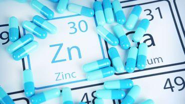 Le zinc, associé à du thé, du café ou du chocolat, pourrait améliorer notre santé
