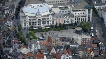 Attentats de Paris: Anvers autorise à un mouvement islamophobe d'organiser une veillée