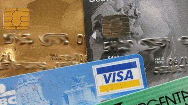 Au moins 500 victimes de piratage sur des cartes de crédit prépayées