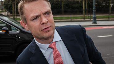 Hendrik Bogaert veut supprimer l'impôt sur les heures supplémentaires