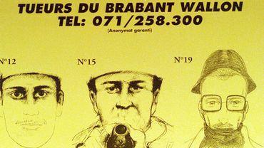 Plus de 30 ans plus tard, il est toujours impossible d'affirmer l'identité des Tueurs du Brabant.