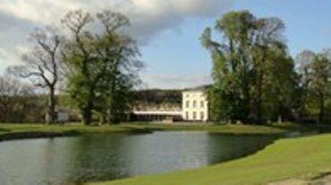 L'établissement fait partie du golf du même nom, inauguré il y a quelques mois.