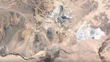 Chili: la plus grande mine de cuivre du monde va jouer les prolongations