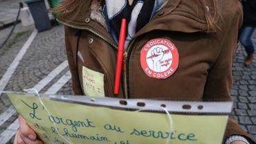 France: des professeurs manifestent… en donnant 20/20 à tous les élèves