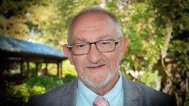 André Desmarlières reste à la tête de Brugelette