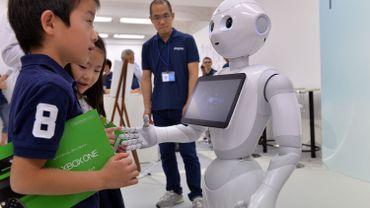 Demain, quand les robots auront des droits