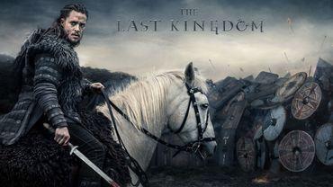 The Last Kingdom II : la série historique revient sur la RTBF !