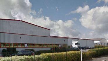 Un déménagement futur de Charleroi Expo vers l'ex-usine Yusen à Courcelles?