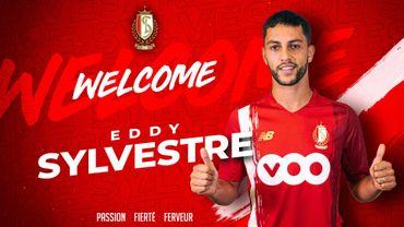 Eddy Sylvestre
