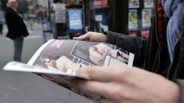 Le magazine Closer a publié des photos topless de Kate