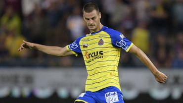 Aleksandar Vukotic prolonge à Waasland-Beveren