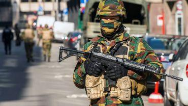 Les dépenses militaires européennes progressent en2020, notamment suite à la contraction du PIB