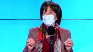 """Laurette Onkelinx (PS): """" Le PTB ne représente pas la classe ouvrière """""""