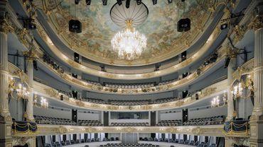 Théâtre de Namur