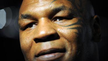 """Après """"Rocky Balboa"""" et """"Very Bad Trip"""", Mike Tyson poursuit sa carrière ciné"""