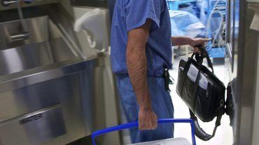 Le CD&V propose de pouvoir s'enregistrer comme donneur d'organes en demandant son permis.