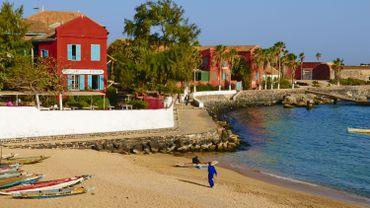 L'île est interdite d'accès depuis le 2 mars.