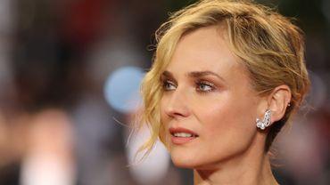 """Diane Kruger sera au casting du prochain film de Yuval Adler, le réalisateur de """"Bethléem""""."""