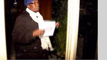 Une employée s'est barricadée dans l'ambassade de Côte d'Ivoire à Bruxelles